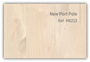 New Port Pale